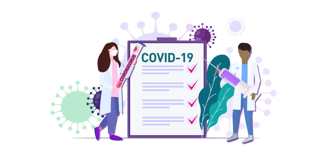 COVID-19 & Cancer: Managing Fear Image