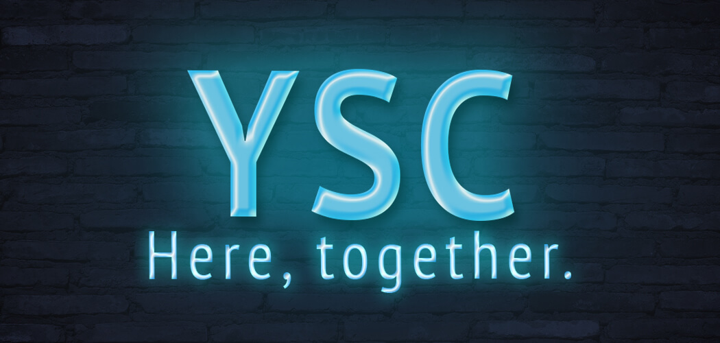 Hey YSC, Where You Been? Image