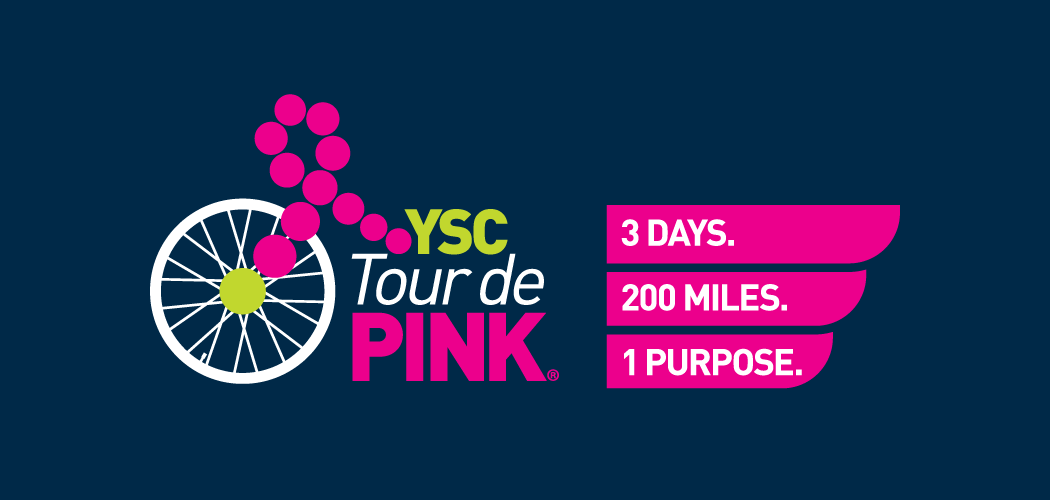Canceling YSC's 2020 Tour de Pink Events Amid Global Health and Economic Crisis Image
