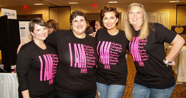 Resources for young women with breast cancer